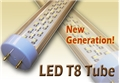 LED T8/T10 LINEAR TUBE