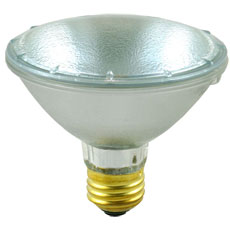 75PAR30/WFL 75W WIDE FLOOD Bulb SHORT NECK