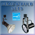 Sets Include Energy Saving Bulbs