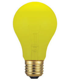 25A/Y (120V, Yellow) Ceramic
