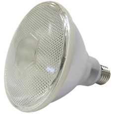 CFL23PAR38 23W Compact Flourescent Indoor/Outdoor