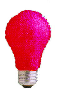 100A/CR (100W, Red)