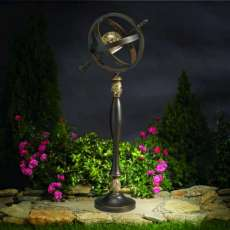 K-15448OZ Armillary Light Armillary by Kichler K15448OZ #