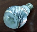 DIMMABLE 7WATT R20/PAR20/A19/FROSTED