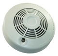 IONIZATION SMOKE DETECTORS ( with Battery Backup)