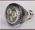 CUSTOM 9WATT LED 120V Par20 Medium Base Super Power CREE